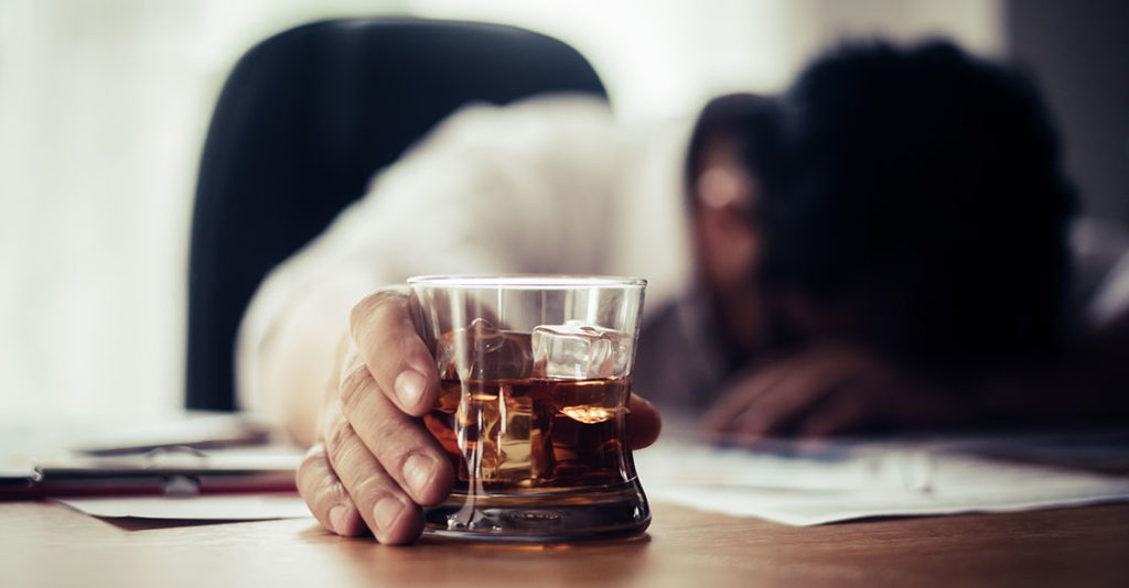 Signs of Alcoholism Harmony Grove Recover